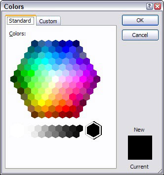 how to create a color scheme in powerpoint - dummies, Powerpoint templates