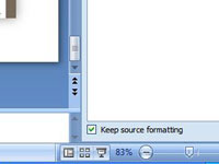How to apply a powerpoint 2007 template to an existing 510 toneelgroepblik Gallery