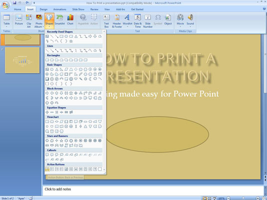 Learn Microsoft PowerPoint 2013 Step by Step