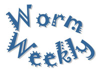 Text created using WordArt in Word.