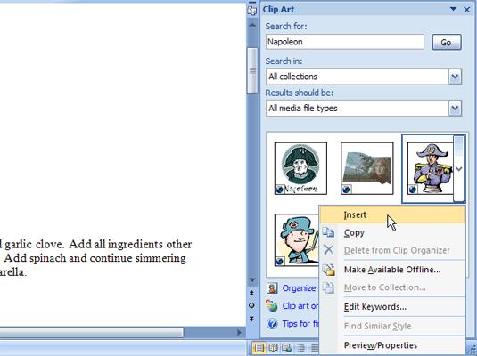clip art microsoft word mac - photo #40