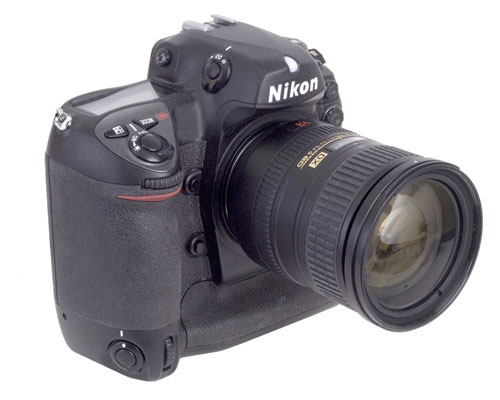 If you want the best, go for a professional digital camera.