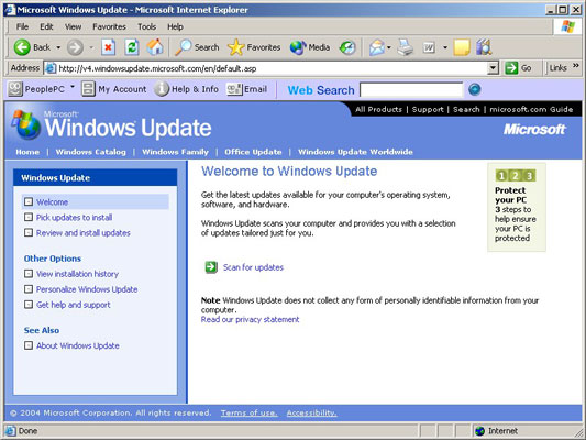 What to do if you're still on windows xp: should i upgrade from.