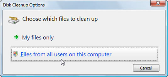 how to free up space on computer hard drive