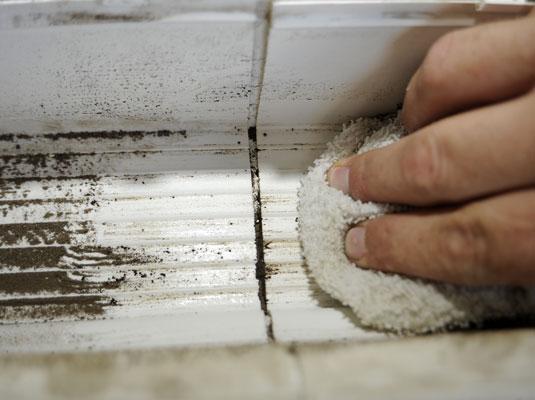 How To Repair Plastic Gutter Seams Dummies