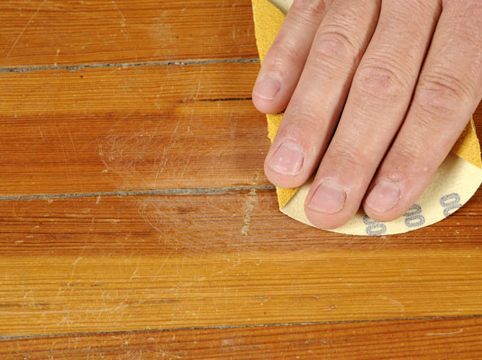 repairing wood floors | wb designs
