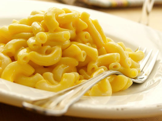 American Macaroni And Cheese Dummies