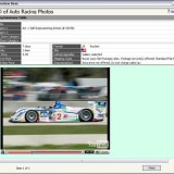 Embed your product video in your Web site. Here, a YouTube video in an eBay auction is being previewed via eBay�۪s Turbo Lister software.