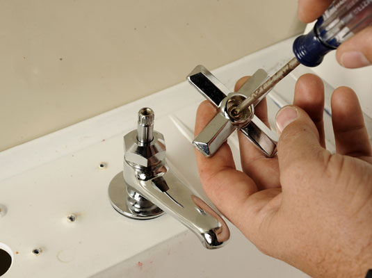 How To Fix A Leaky Stem Faucet Dummies
