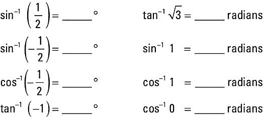 calculus-inverse-trig