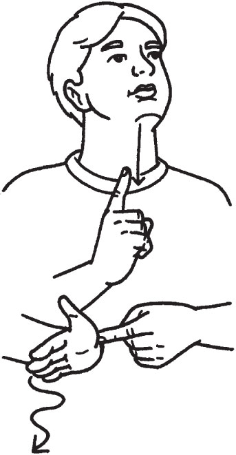 ASL fish. 9 Popular Deaf Expressions in American Sign Language   dummies