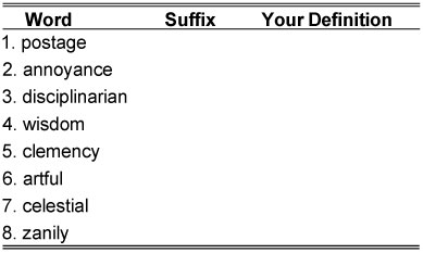 asvab-suffix