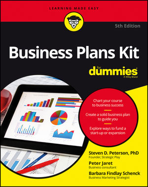 Free business plan template for word and excel.