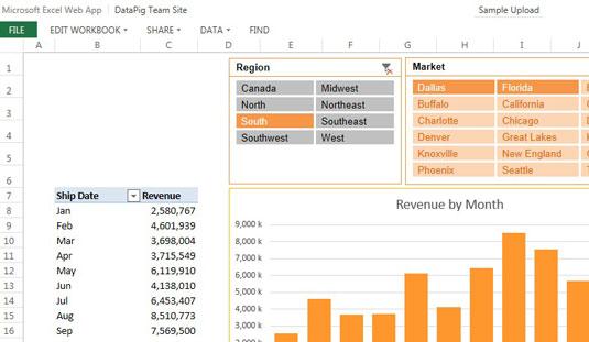 Excel-Services