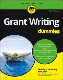Writing a dissertation for dummies 6th