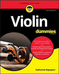 Violin-For-Dummies-3rd-Edition-9781119731344-cover