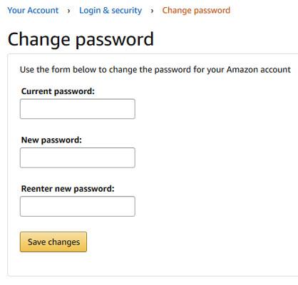 alexa-change-password