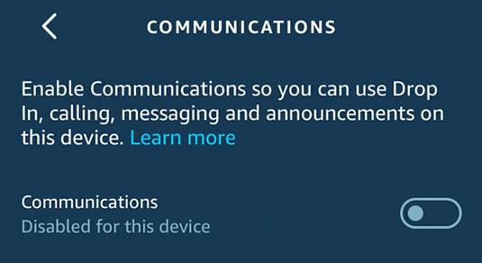 alexa-communications