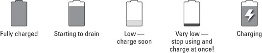 android-battery-status