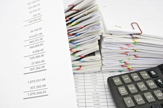 profit and loss accounting