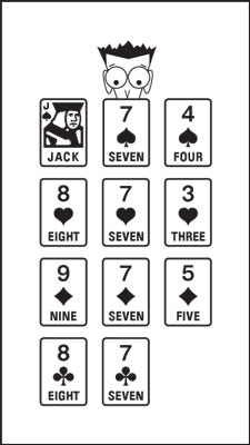 how to play spades for dummies
