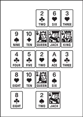 cards-junk-pile
