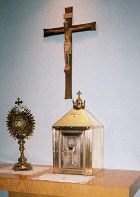catholicism-adoration