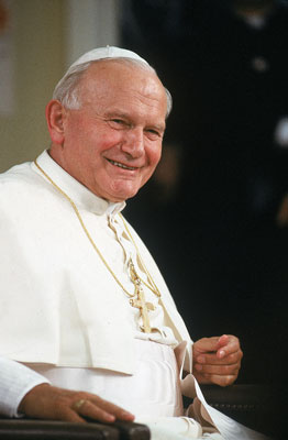 catholicism-john-paul