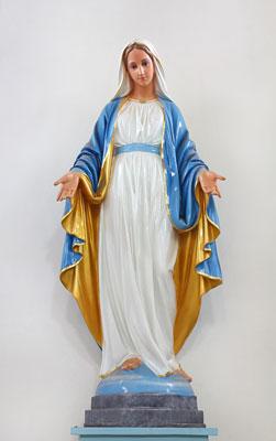 catholicism-mary