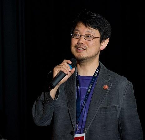 Yukiohiro Matsumoto