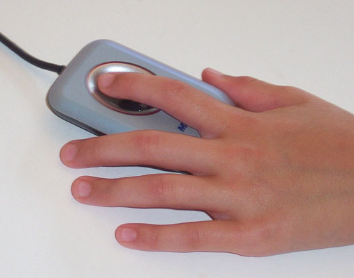 comptia-certification-fingerprint