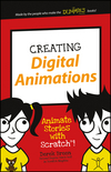 Creating Digital Animations: Animate Stories with Scratch!