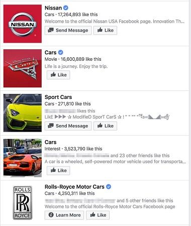 facebook ads CRM