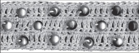 crochet-bead