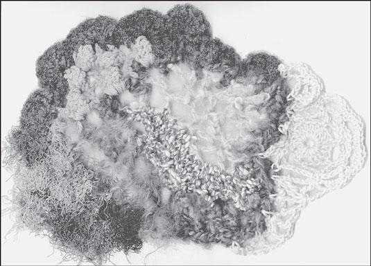 crochet-free-form