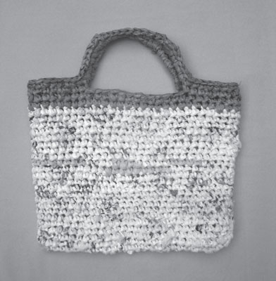 Save The Planet One Crocheted Bag At A Time Dummies