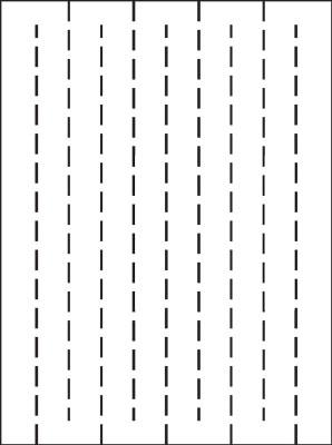 crochet-strips