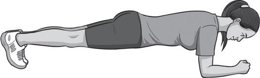 diabetes-plank