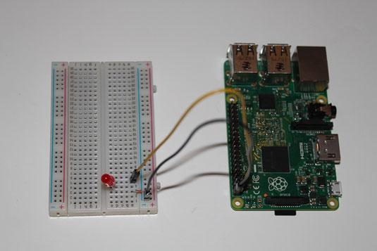 electronics-flasher