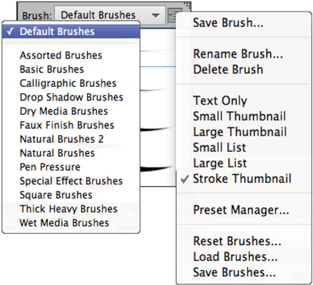 elements-brush-libraries