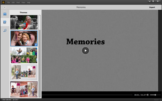 elements-video-theme