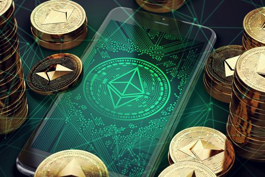 ethereum blockchain technology
