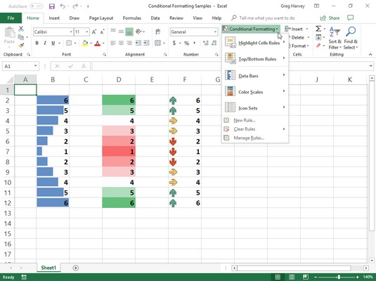 identical cell ranges Excel 2019