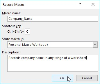 Excel 2019: How to Create Excel Macros to Automate Commands