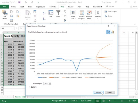 Ms Excel 2019 For Sale