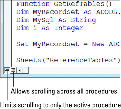 undoing Excel add-in