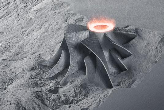 fabricating-turbine