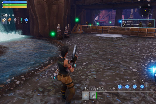Fortnite Save The World Mission Auto Ending 10 Keys To Understanding Fortnite Save The World Dummies