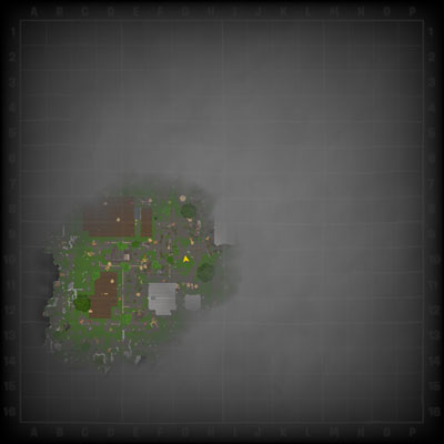 Fortnite Save the World map