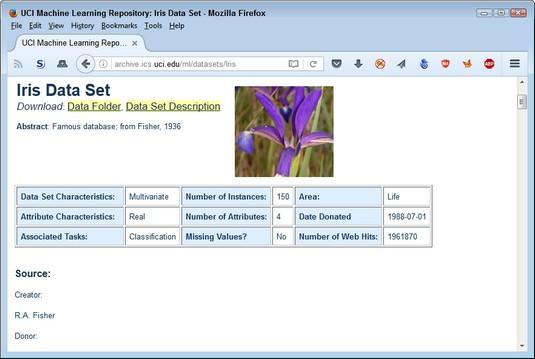 functional programming dataset details
